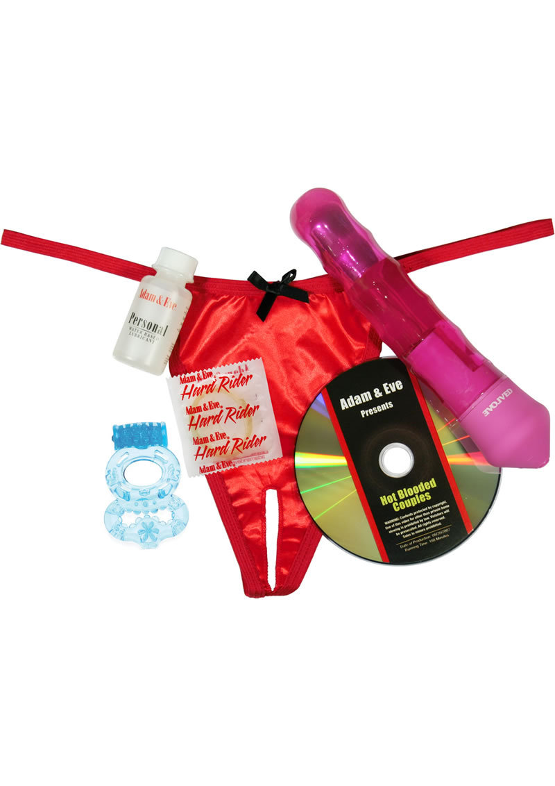 A And E Holiday Kit